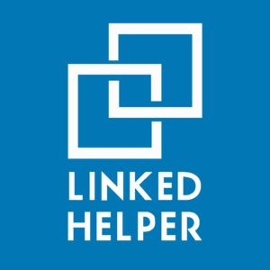 logo linked helper