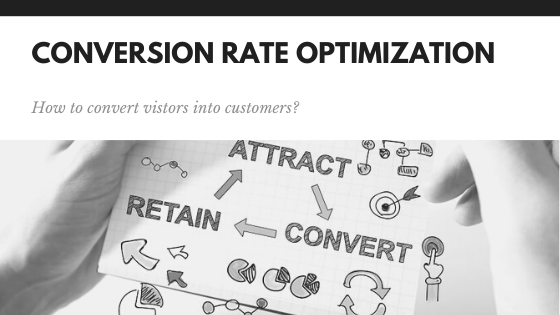 conversion rate optimization gonnected