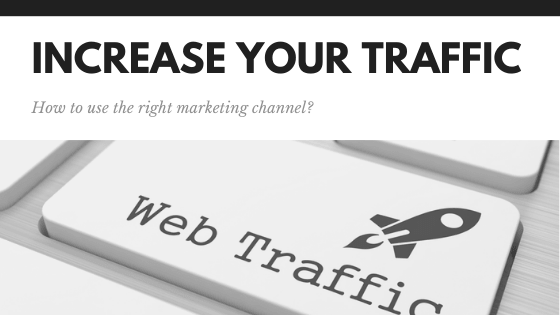 increase your traffic with digital agency GOnnected