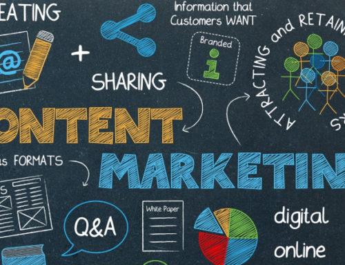 2021 & Les Tendances du Content Marketing