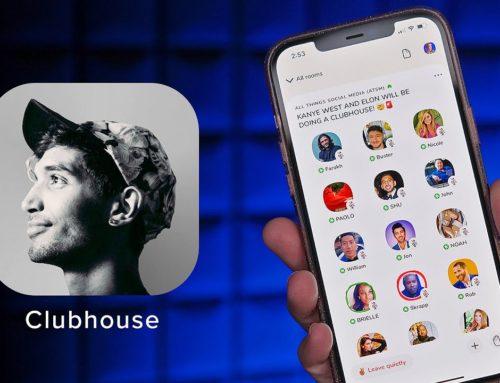 ClubHouse a cassé mon internet !