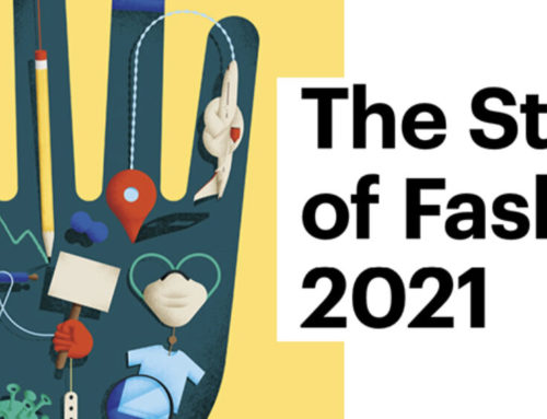 """""""The State of Fashion"""" : L'état de la mode en 2021"""
